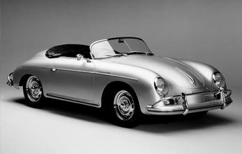 Porsche 356 (1948-1966)