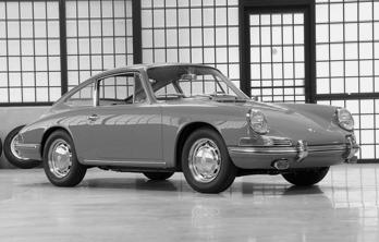 Porsche 901, 911/912 (1963-1973)