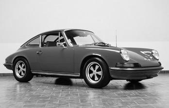 Porsche 911/912 (1973-1989)